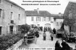 4 octobre 2015 – Généalogie à Fraïsse-sur-Agoût
