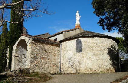 Notre Dame de Capimont