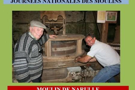 Louis et Claude, les meuniers du jour : pour tout vous raconter!