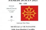 Matinée occitan – samedi 26 juin 2021
