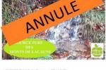ANNULE: la conférence sur l'eau