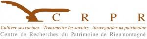 Le logo du CRPR