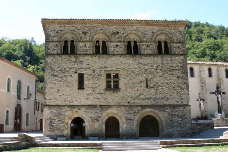 8 septembre 2012 – De Ferrières à Burlats : le passé religieux dans notre montagne
